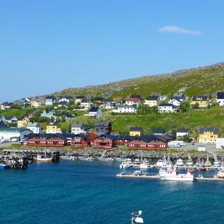 Svalbard Arctique réchauffement climatique