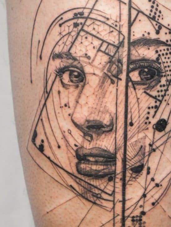 tatouages origine thérapie