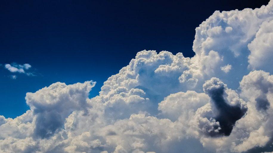 aérosols nuages réchauffement climatique