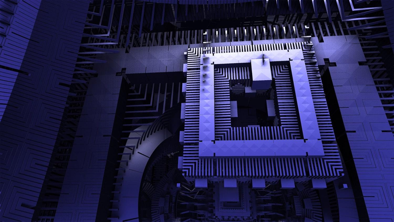 L'ordinateur quantique de Google a créé un «cristal temporel»