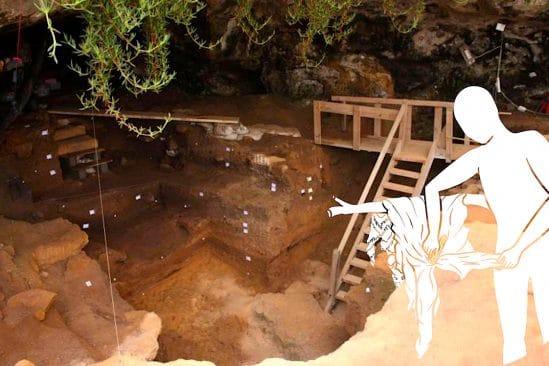 decouverte os suggere humains fabriquaient vetements il y a 120 000 ans