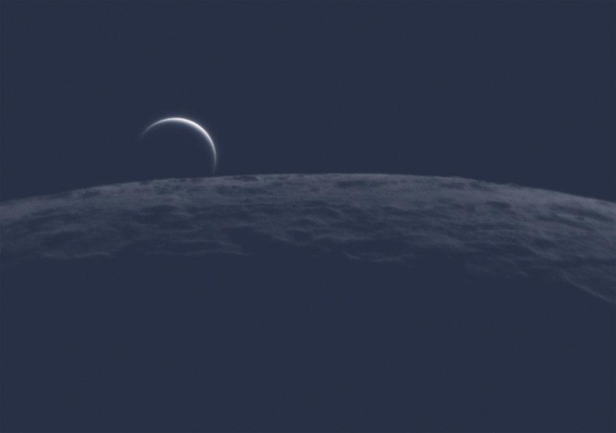 gagnant photo lune