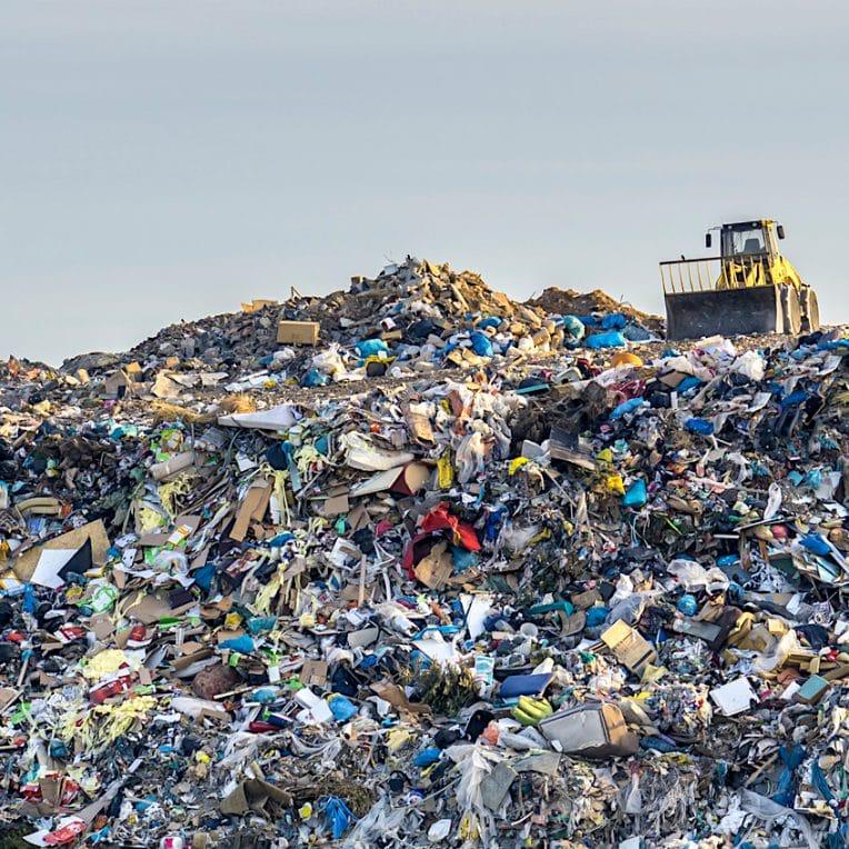 ia identifie avec precision rapidement si objet peut etre recycle