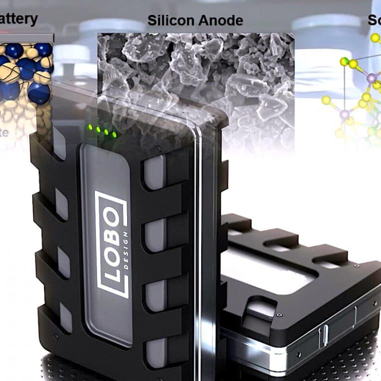nouvelle batterie solide prometteuse stockage reseau vehicules electriques