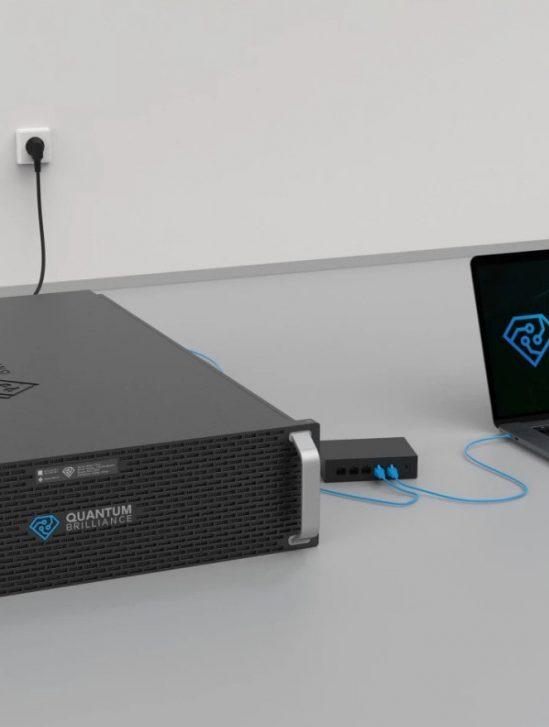 ordinateur quantique diamant température ambiante