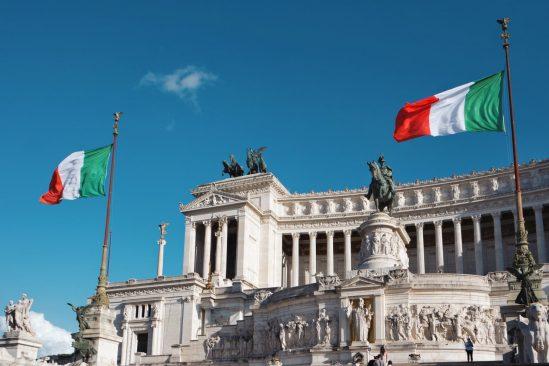 origines pandémie covid Italie