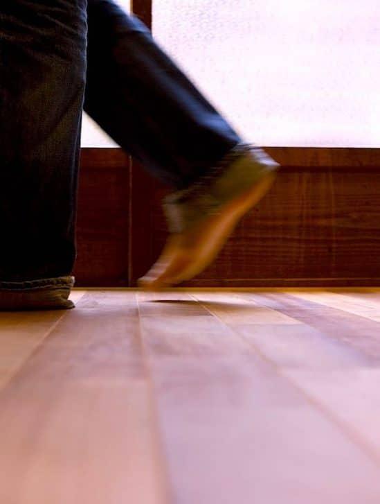 planchers bois dopes silicium produisent electricite a partir pas