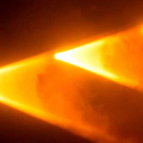 premiere detection potentielle singularite triangulaire