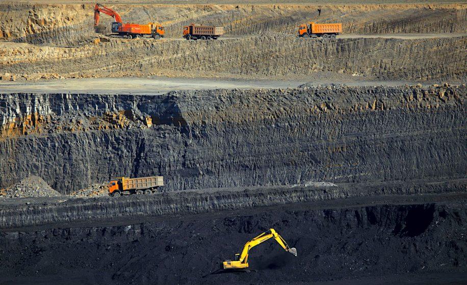 quasi-totalite charbon mondial desormais inextractible avertissent chercheurs