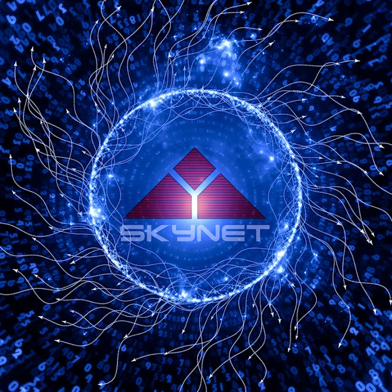 selon ancien directeur google ia consciente telle que skynet inevitable