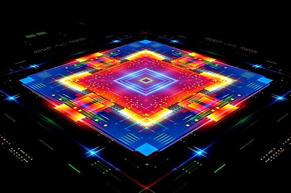 suprematie quantique obtenue avec ordinateur quantique plus complexe