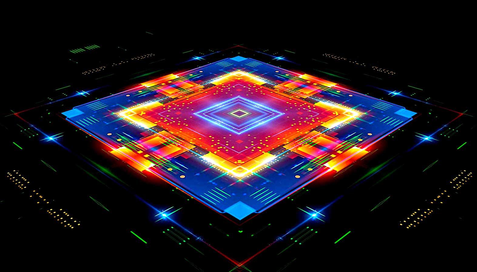 La suprématie quantique a été atteinte avec un ordinateur quantique plus complexe que lors des essais précédents