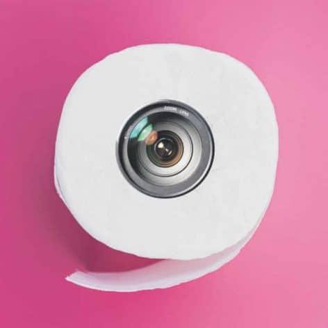 toilettes intelligentes analyse selles urine