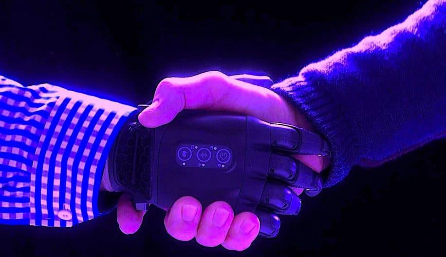 transhumanisme mit nouvelle initiative fusionner homme machine