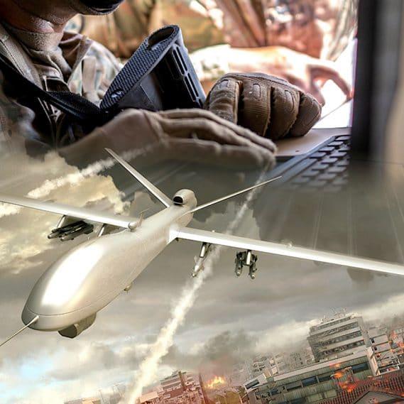us air force utilise intelligence artificielle aide decision cibles a abattre