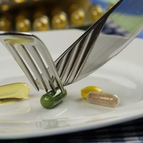 usage compléments alimentaires