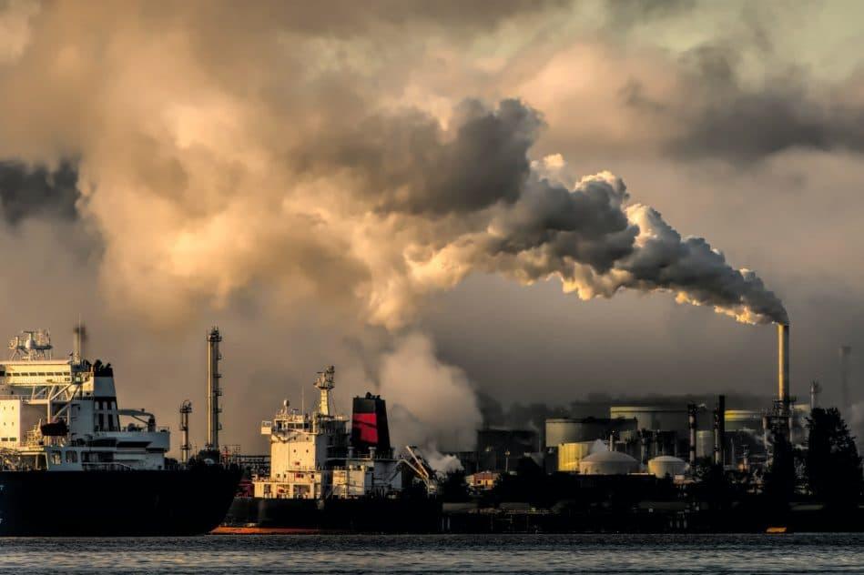 consensus cause changement climatique