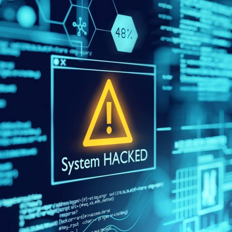 cybersécurité attaques hôpitaux