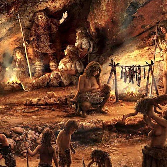 decouverte refuge potentiel derniers-neandertaliens grotte scellee depuis 40000 ans