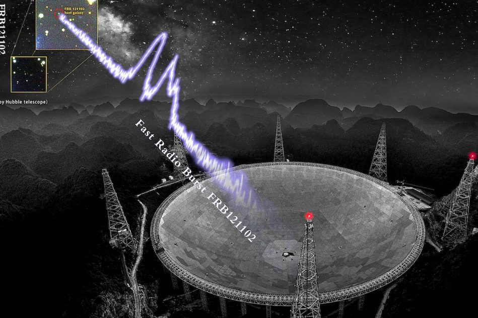 milliers explosions cosmiques 47 jours intriguent astronomes