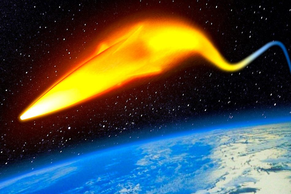 missile hypersonique nucleaire chinois tour globe orbite essai