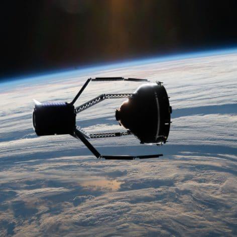 première mission débris spatiaux clearspace