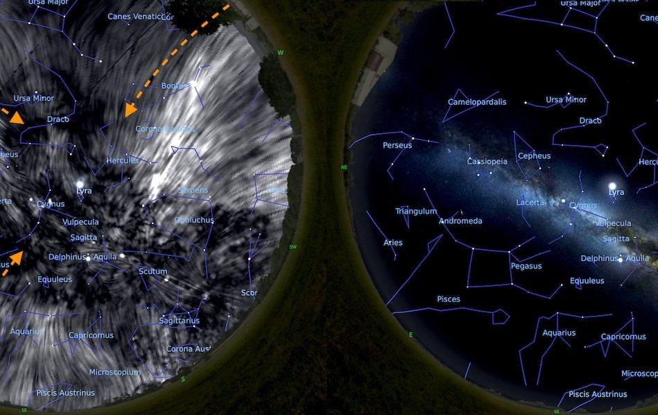 nouvelle etude suggere terre entouree tunnel magnetique geant