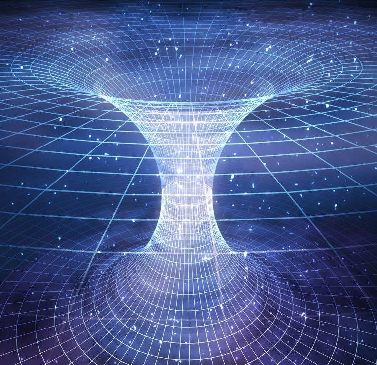théorie einstein gravité téléparallèle